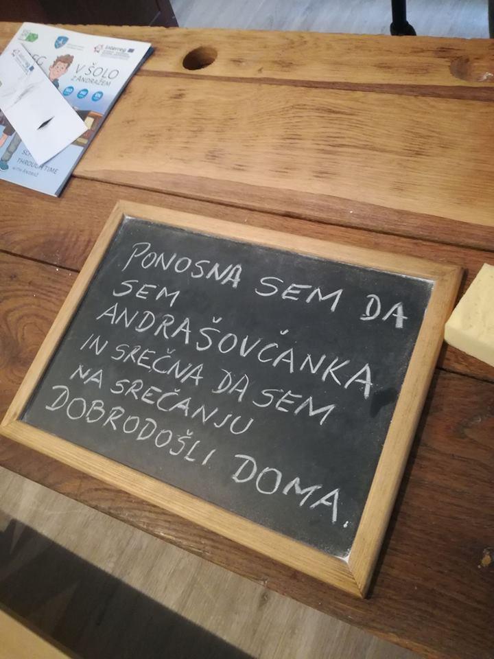 V Vitomarcih so se srečali zdomci in izseljenci
