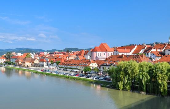 Maribor v letu 2018