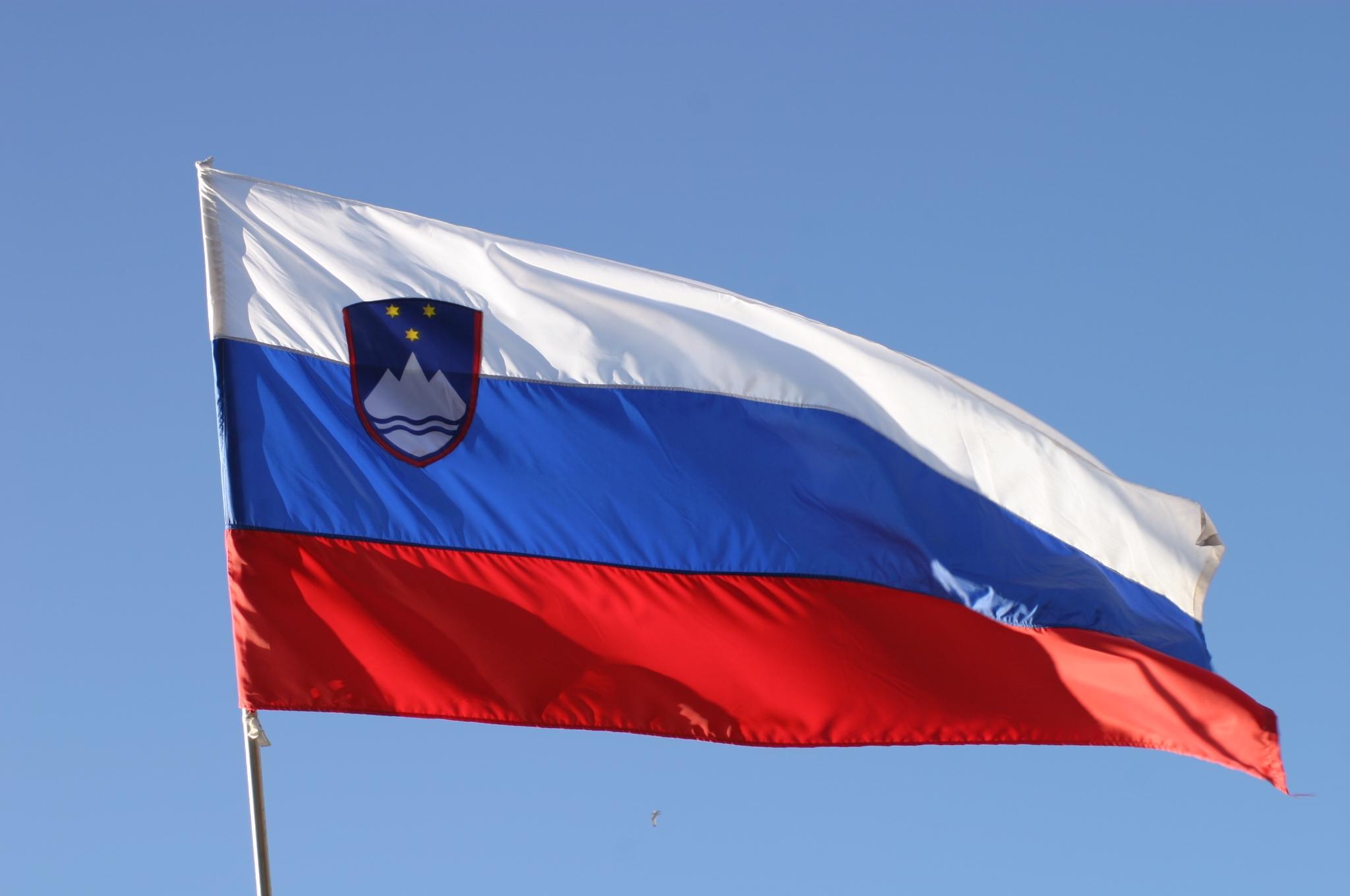 Danes praznujemo dan državnosti