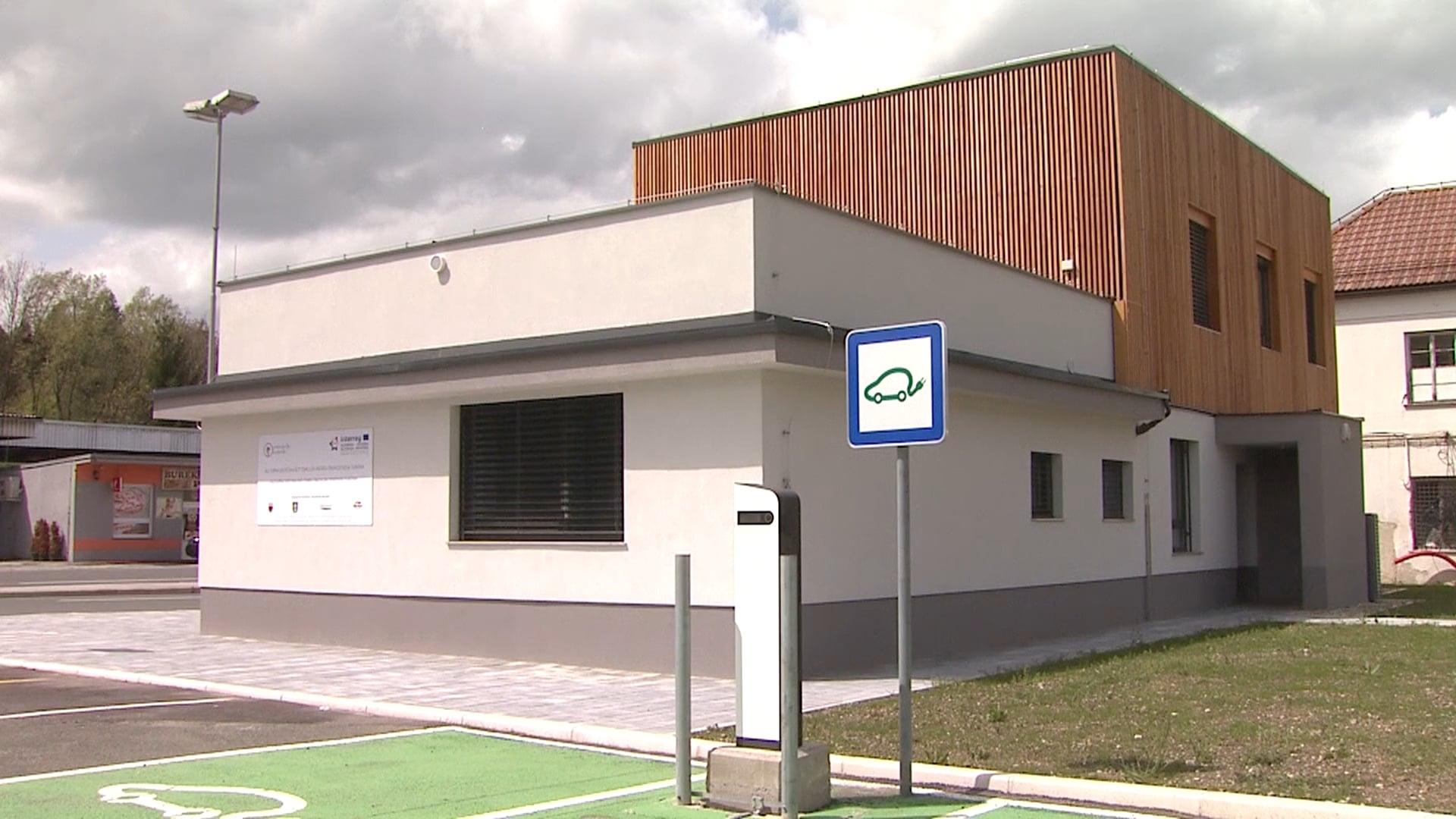 Regionalno turistično središče Šentilj