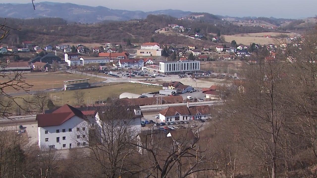 Demografski trendi v občini Pesnica