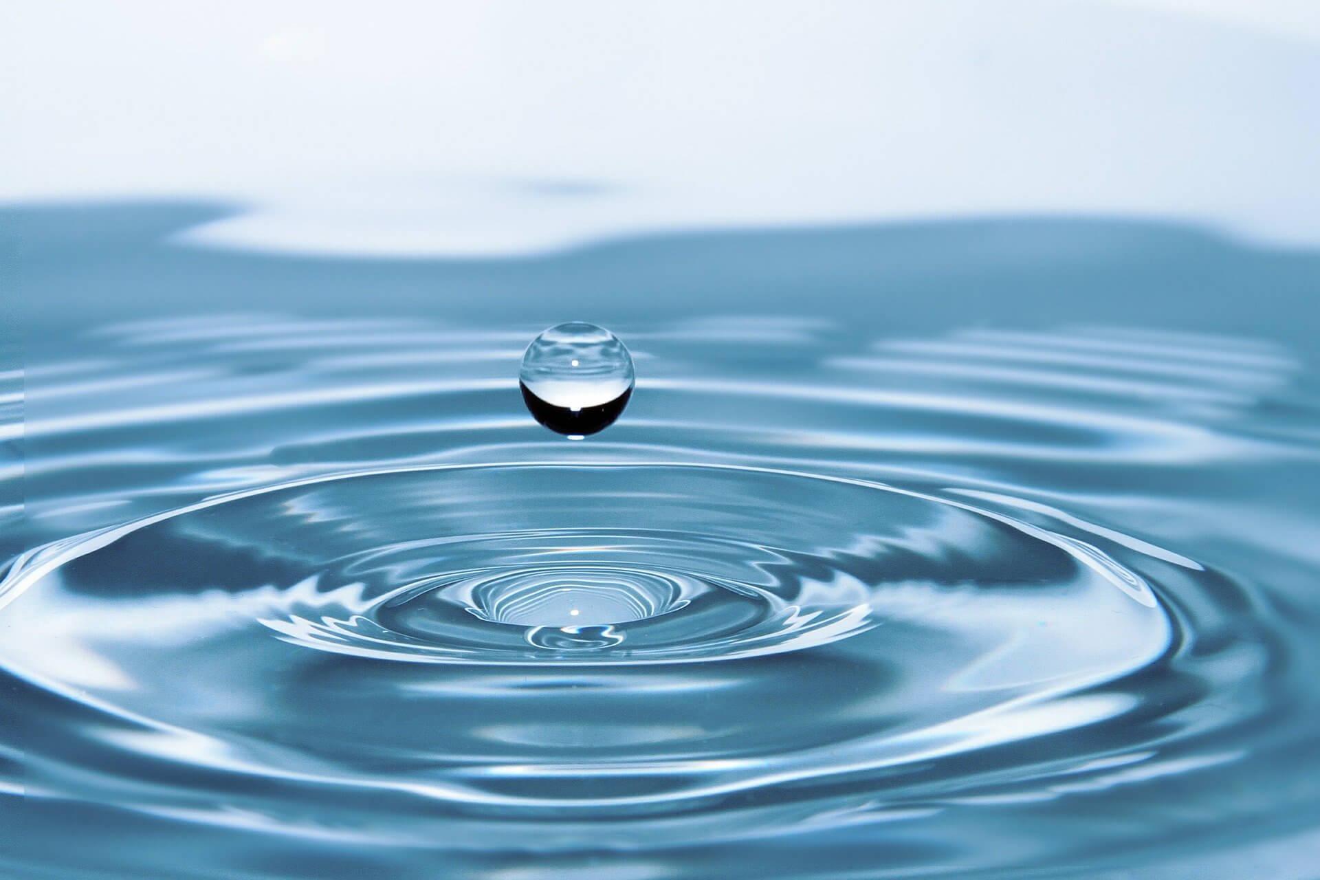 Danes praznujemo Svetovni dan voda