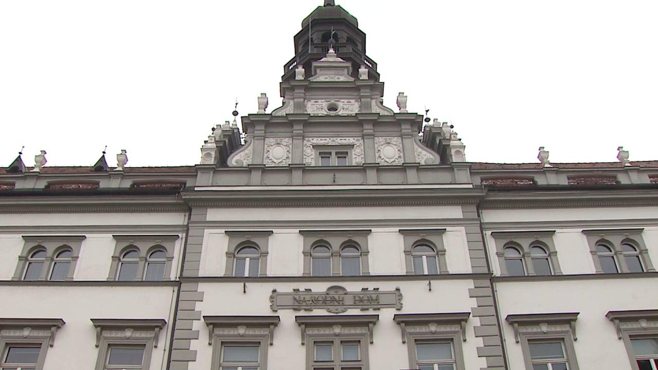 Pred-festivalski dogodki v Narodnem domu Maribor