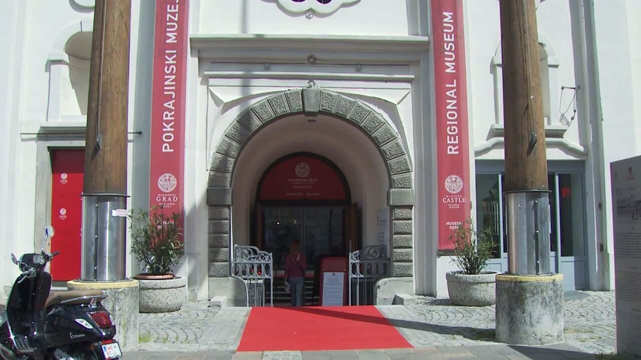 Dan namenjen muzejem