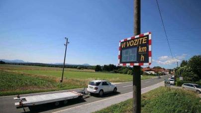 Skupaj proti črni prometni statistiki in hitrim voznikom na Štajerskem