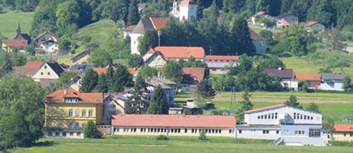 Številne prenove v Lovrencu na Pohorju