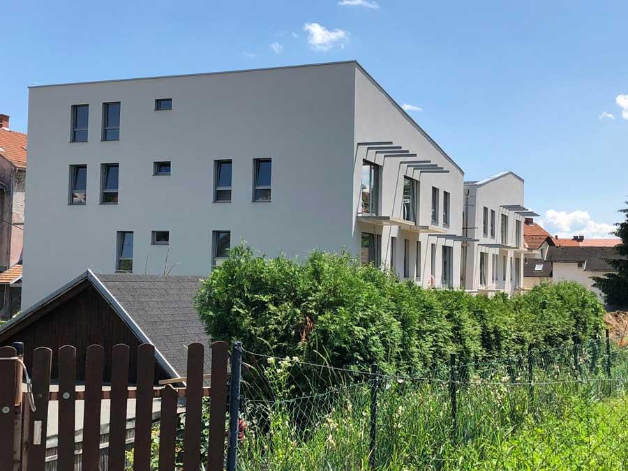 V Mariboru kmalu nova stanovanjska naselja