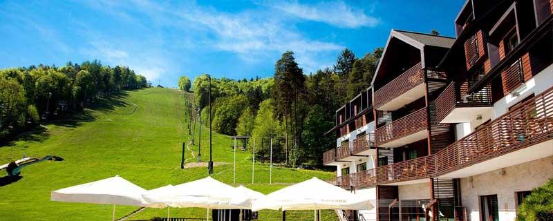 Nove zaposlitve v hotelih pod Pohorjem