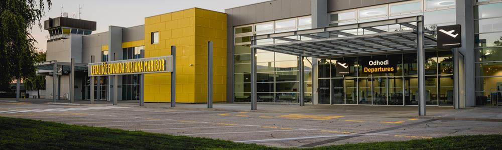 Mariborsko letališče brez rednih letalskih linij