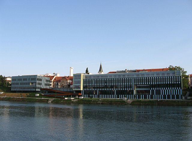 Medicinska fakulteta bo kmalu imela svoj študentski dom