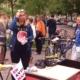 Zajtrk za kolesarje na Glavnem trgu