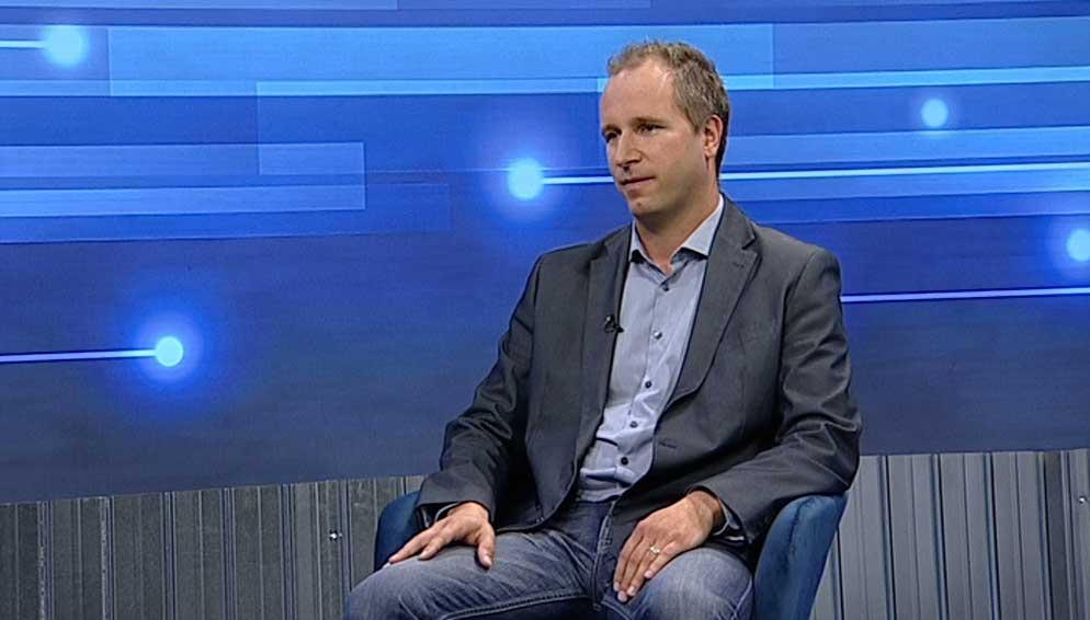 Kandidat – dr. Marko Soršak in mag. Janez Kramberger (9.10.2018)