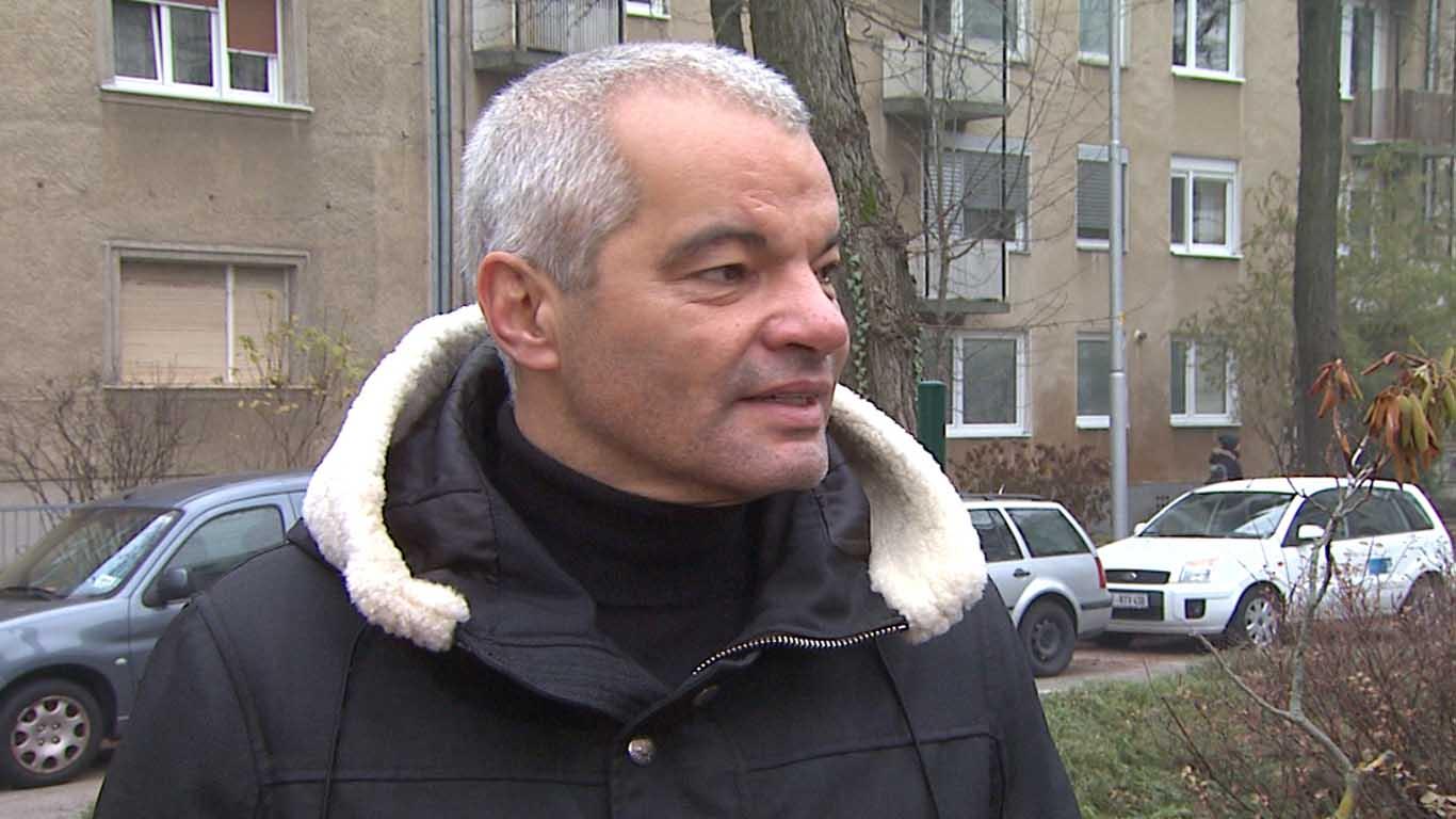 Arsenović na obisku pri dežurnih službah