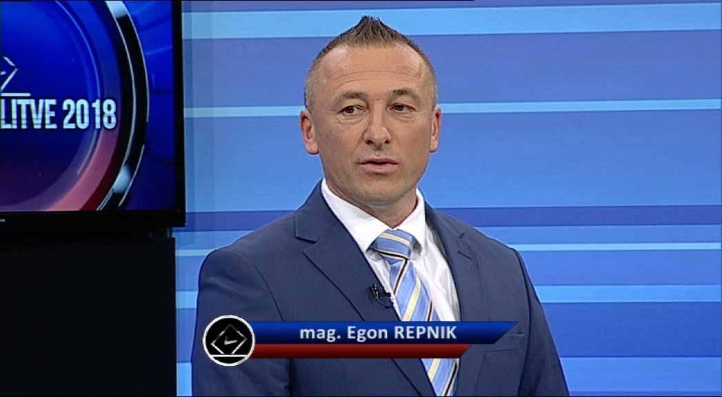 V Podravski regiji veliko novih županskih obrazov