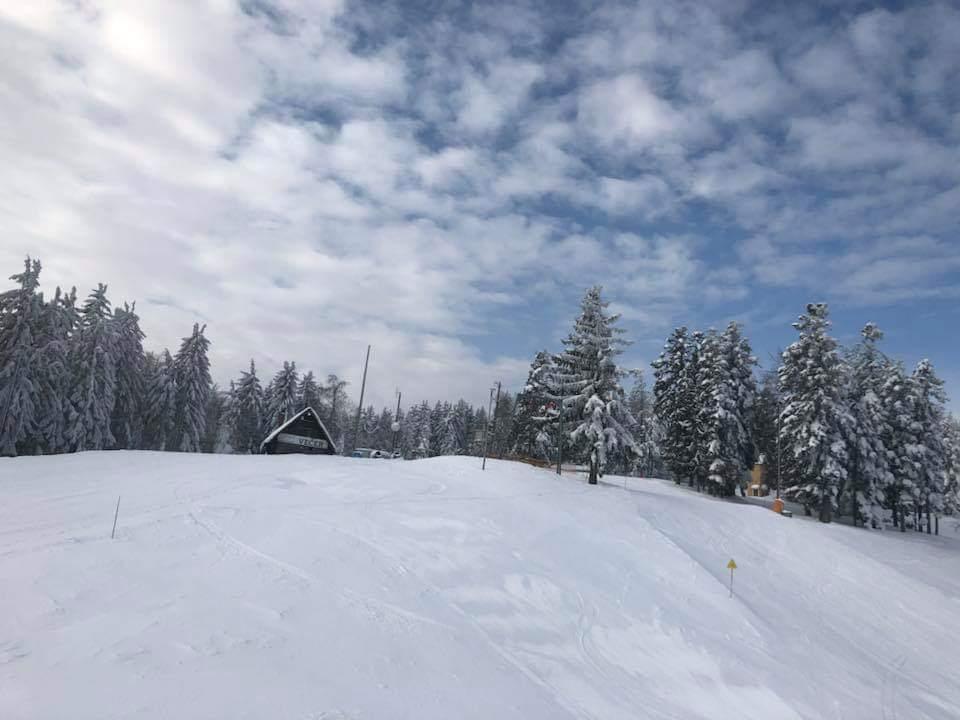 Nocoj o perspektivi zimskega turizma na Pohorju