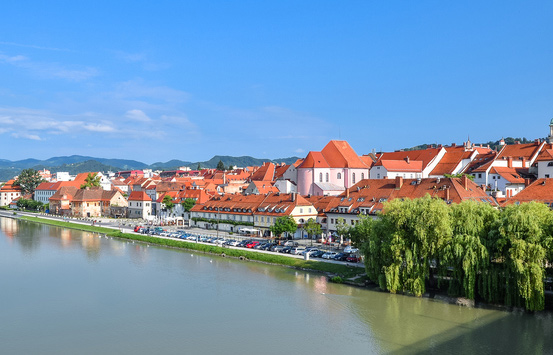 Posvet o prihodnosti kulturnega turizma v Mariboru