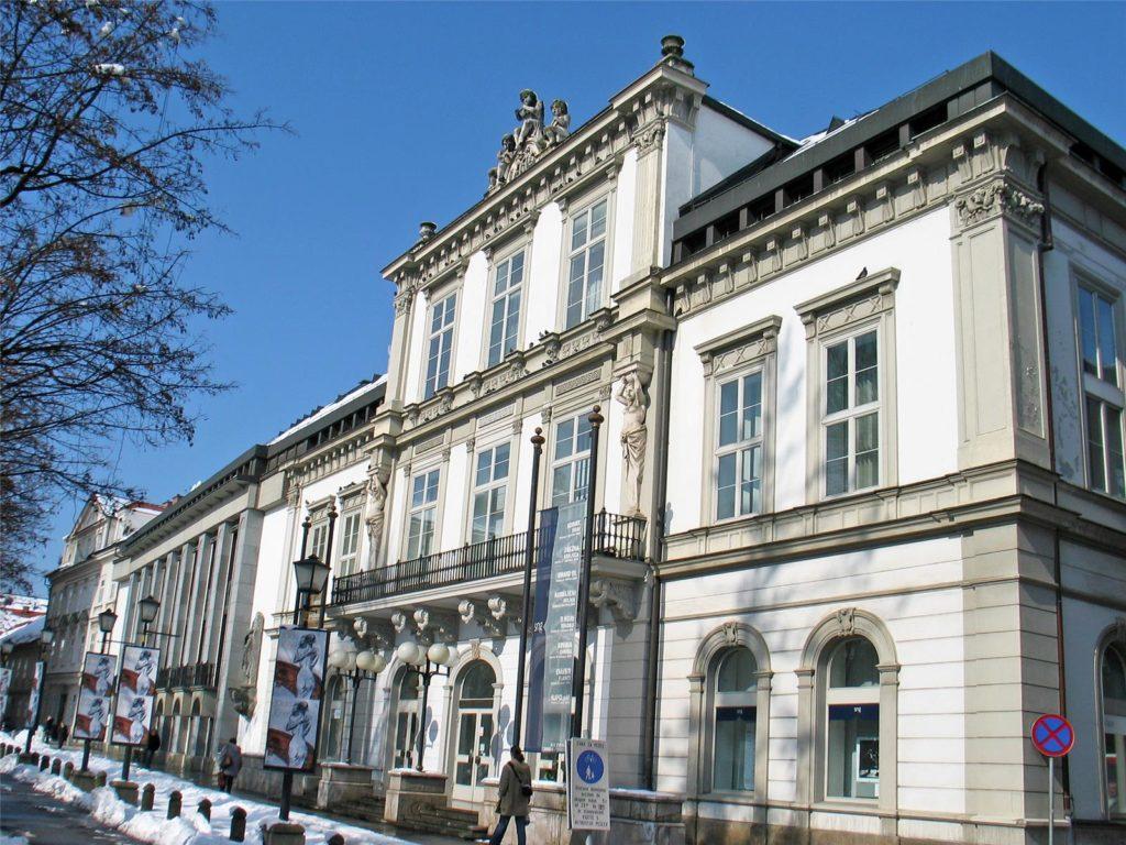 Stoletnica SNG Maribor