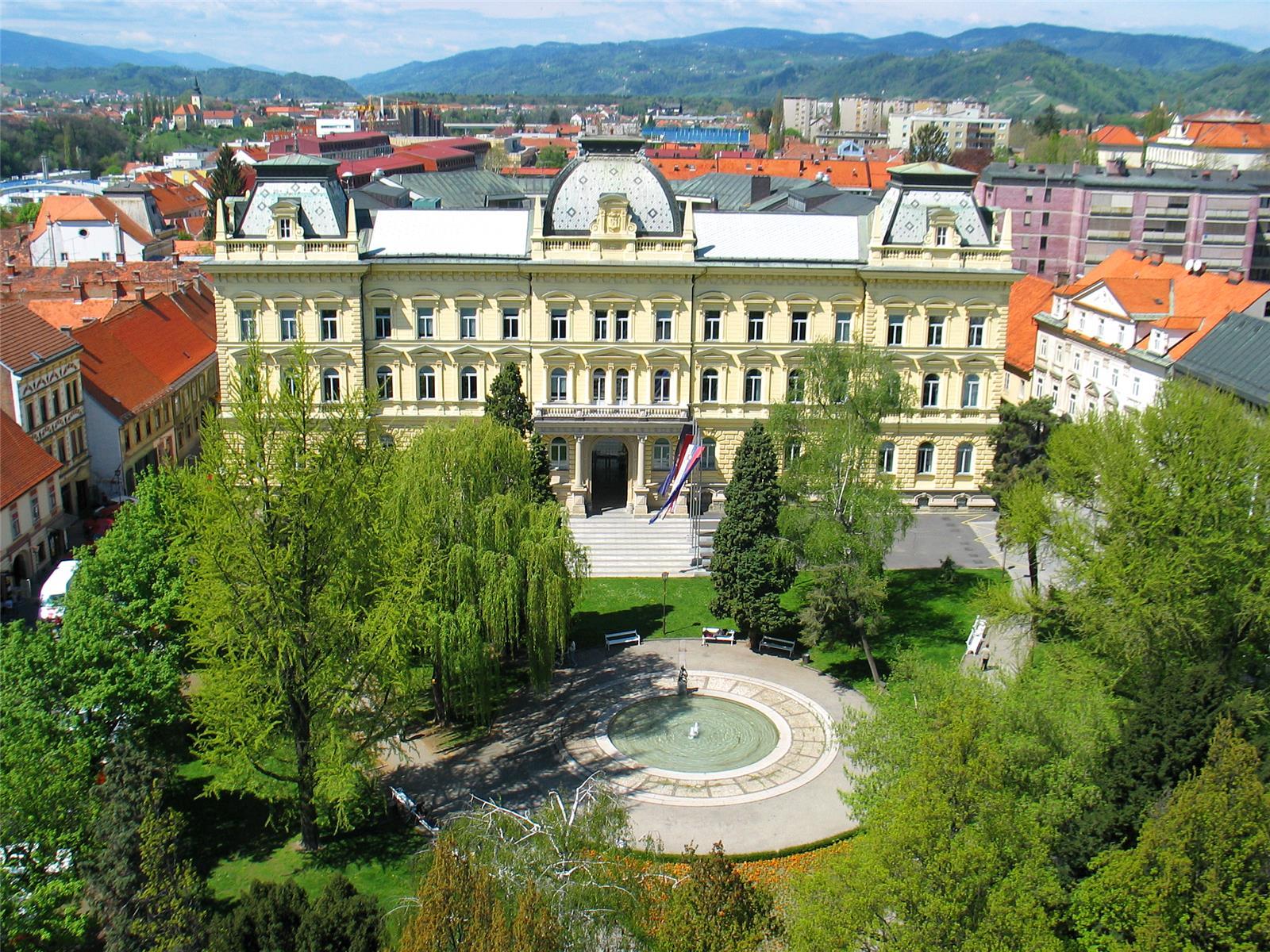 Mariborska univerza po poti boljšega črpanja sredstev EU