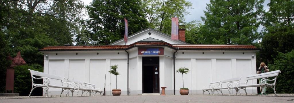 Akvarij-terarij v Mariboru ponovno odprl svoja vrata