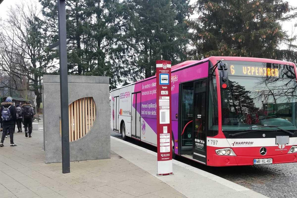 Na Zlato lisico z brezplačnimi avtobusi