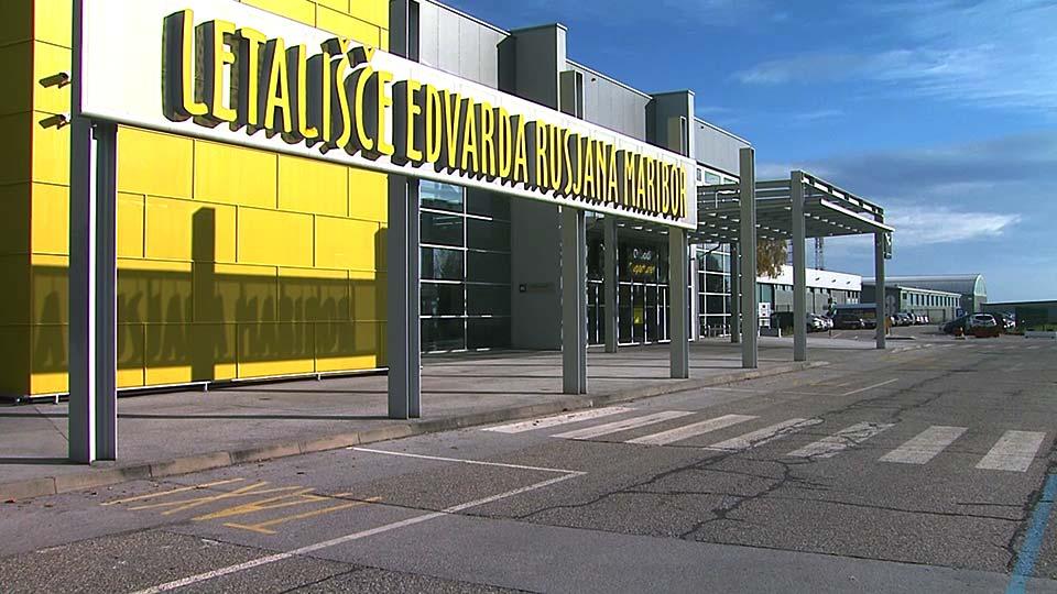 Občina Miklavž na Dravskem polju: Širitev mariborskega letališča naj se nemudoma ustavi