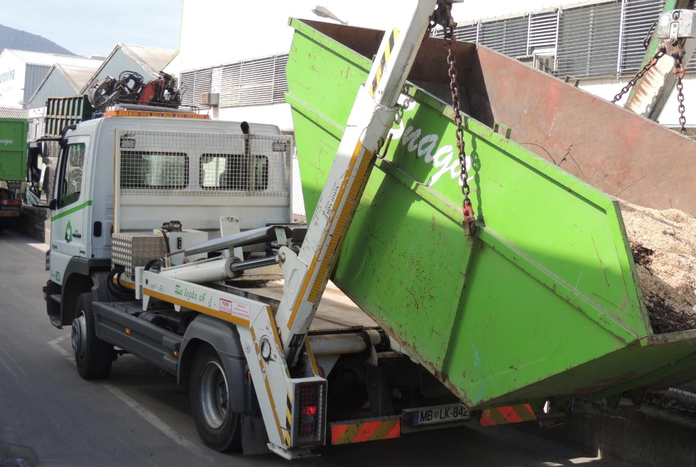 MOM: Dvig cen odvoza komunalnih odpadkov je nujen