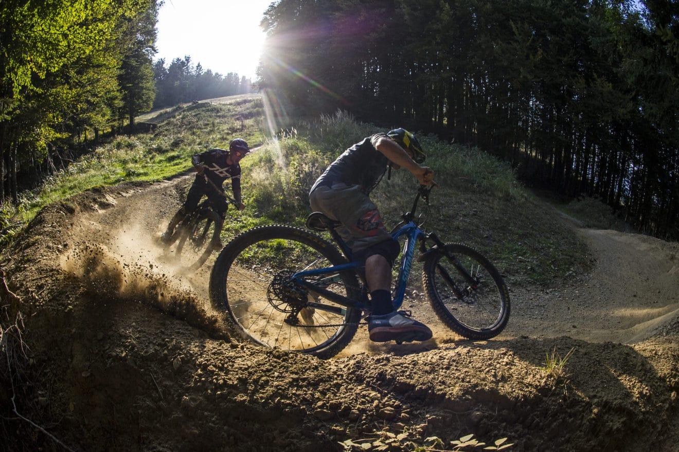 Danes otvoritev svetovnega pokala v gorskem kolesarstvu