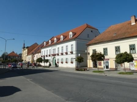 Knjižnica v Slovenski Bistrici kmalu v večjih prostorih