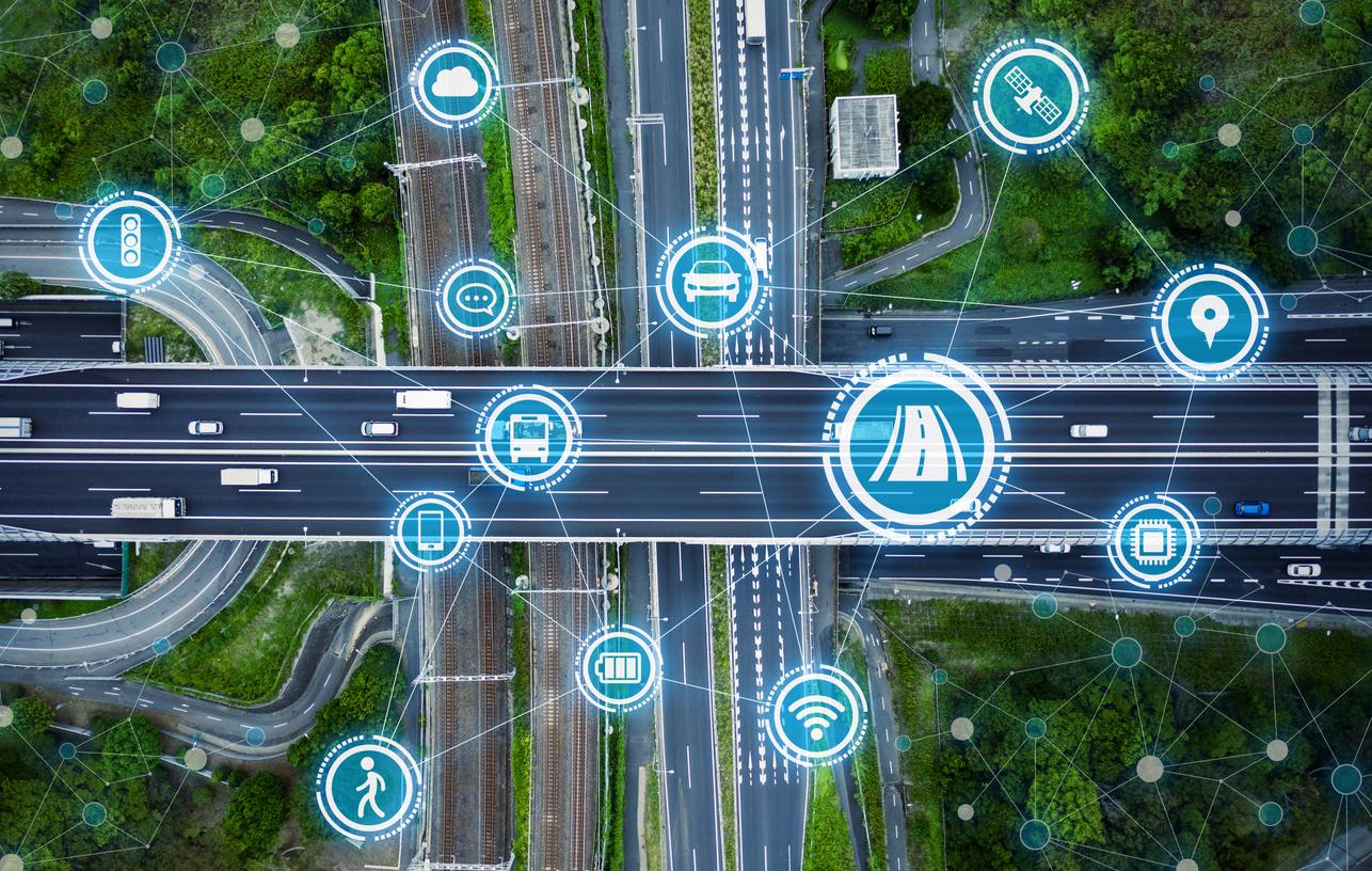 Prihodnost je v pametnih mestih in vaseh