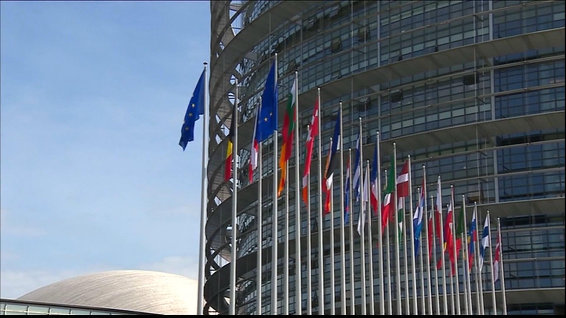 Soočenja kandidatov za poslance Evropskega parlamenta.