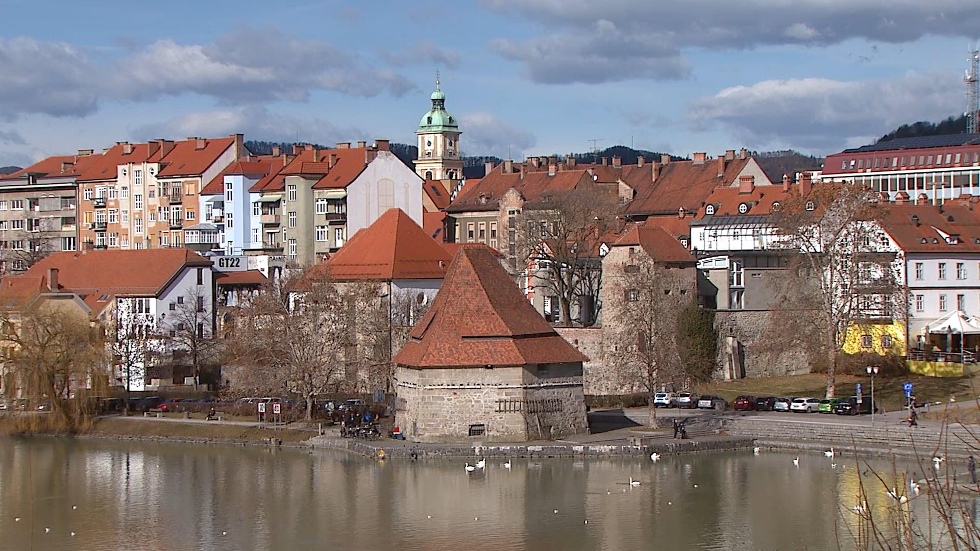 Projekt Izboljšajmo Maribor