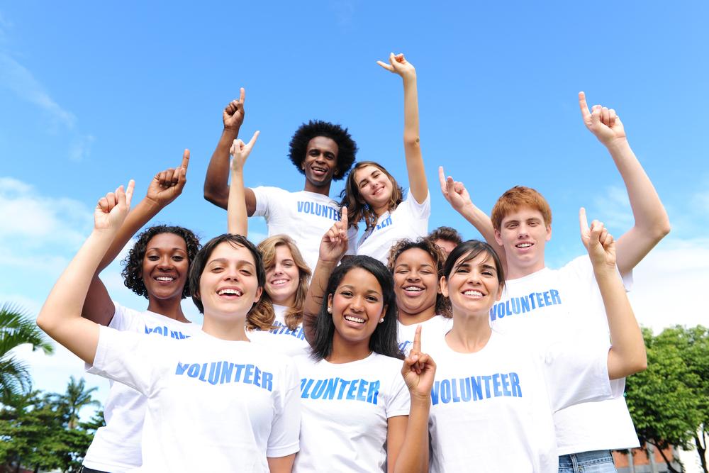 Festival prostovoljstva v Mariboru