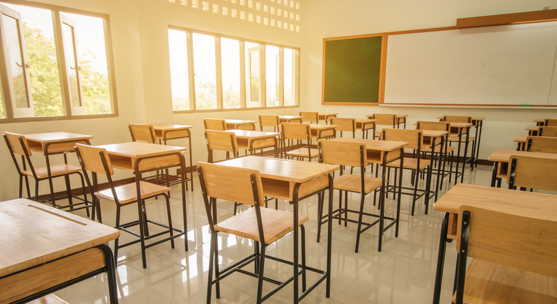 Razpis za srednje šole