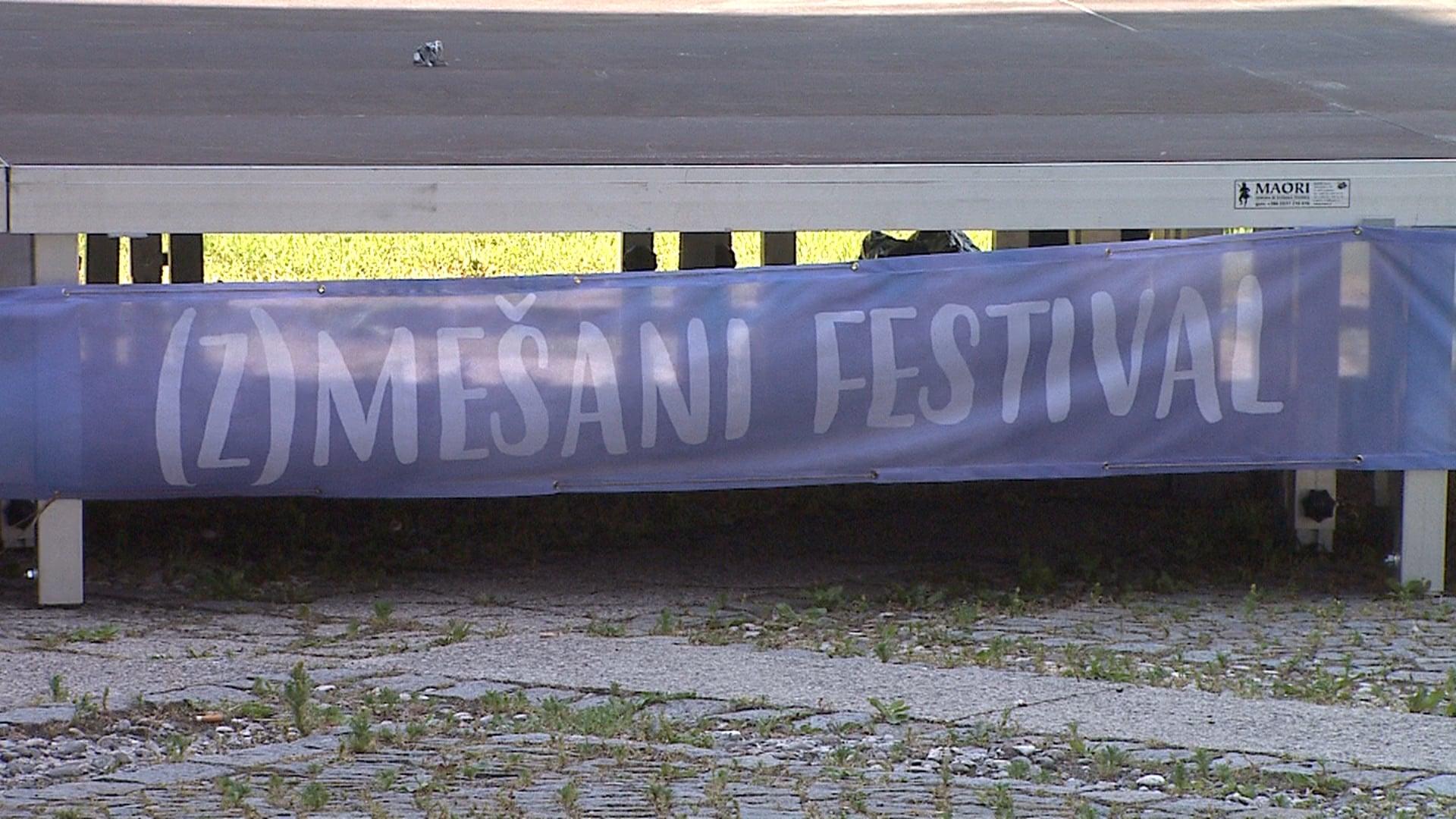 (Z)mešani festival