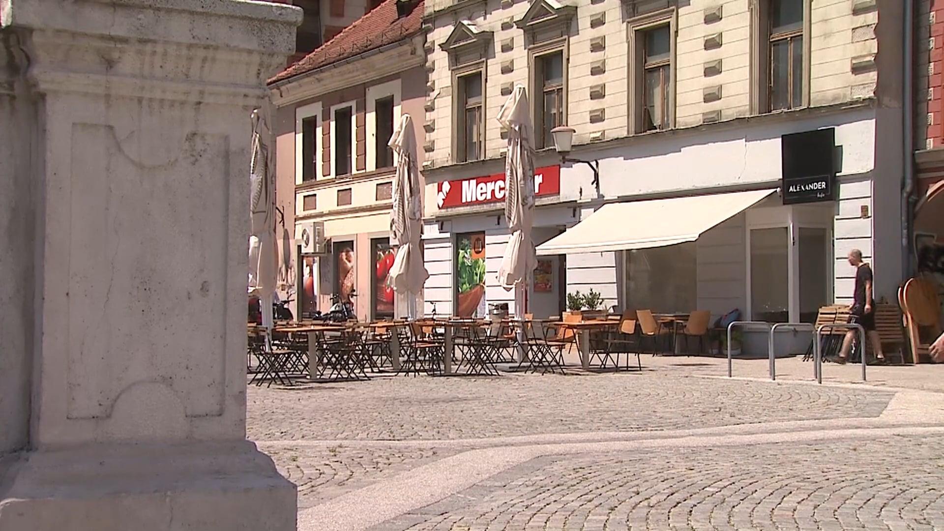 Maribor je dobil nov bistro