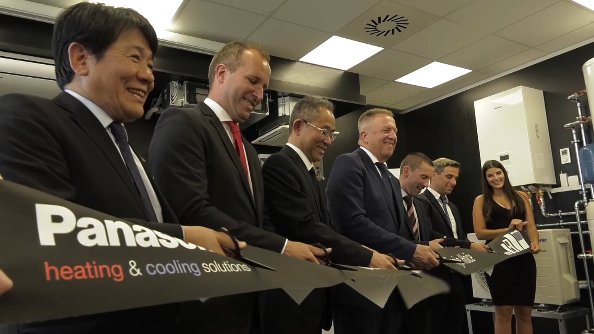 Panasonic v Hočah odprl učni center