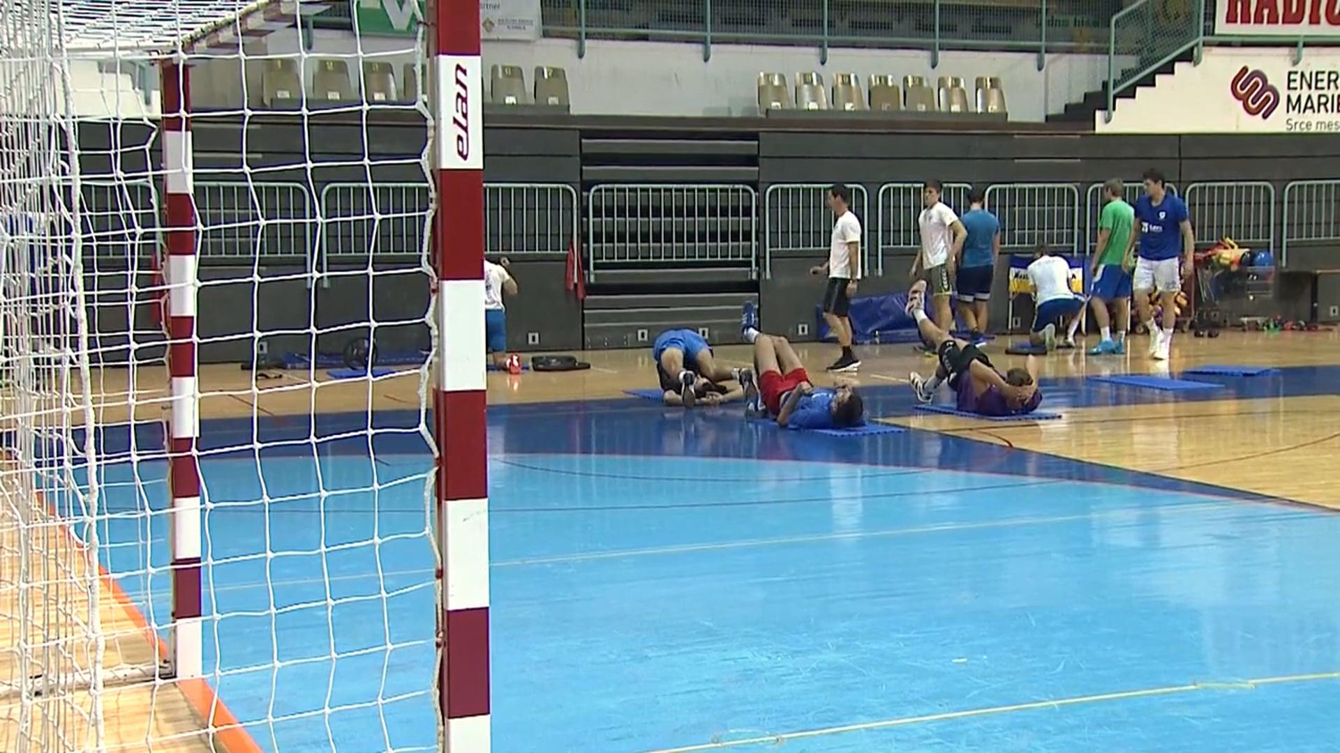 RK Maribor se pripravlja na novo sezono