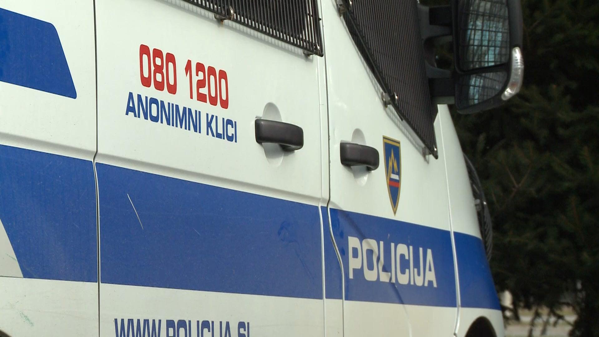 Policija pričenja dvotedenski nadzor