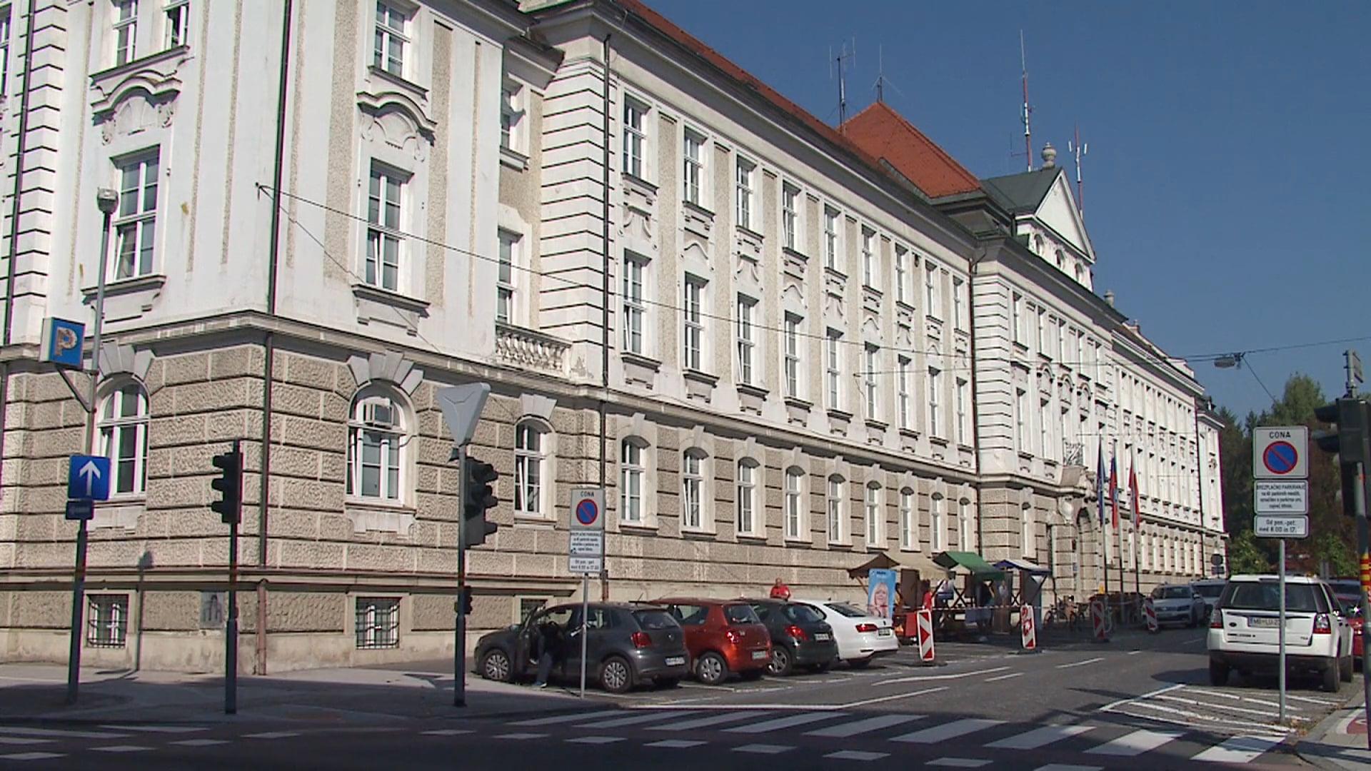 V Mariboru odlog plačila NUSZ