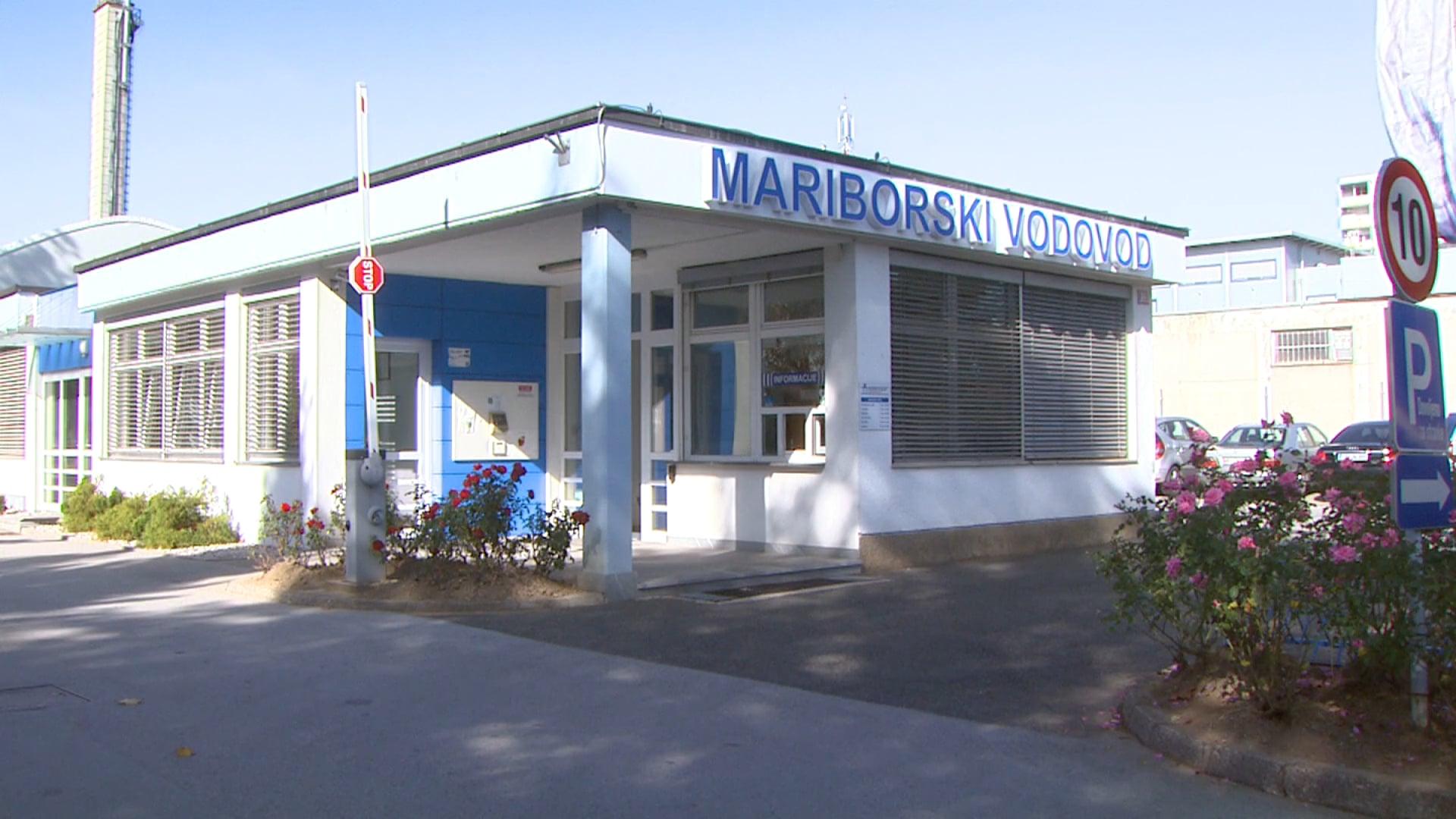 Mariborski vodovod predstavil rezultate analize