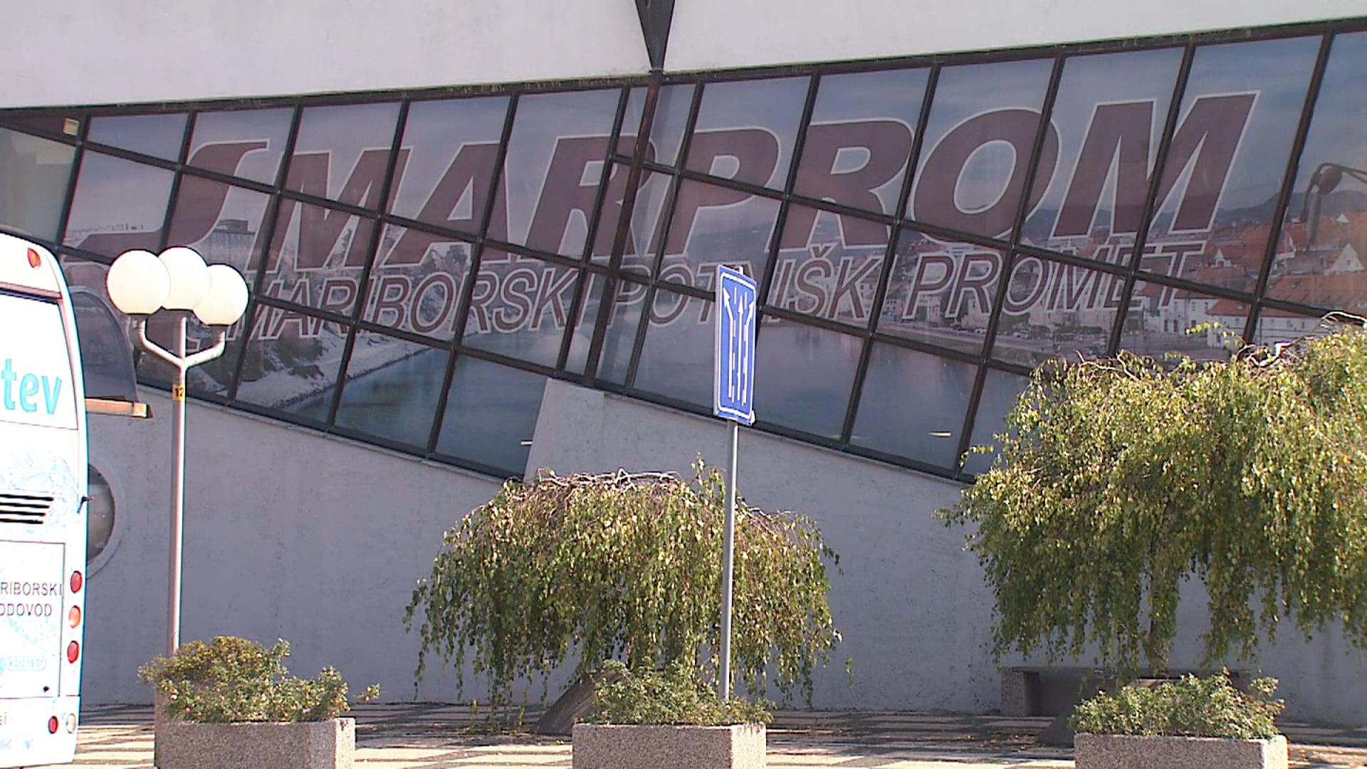 Mariborski potniški promet odslej dražji