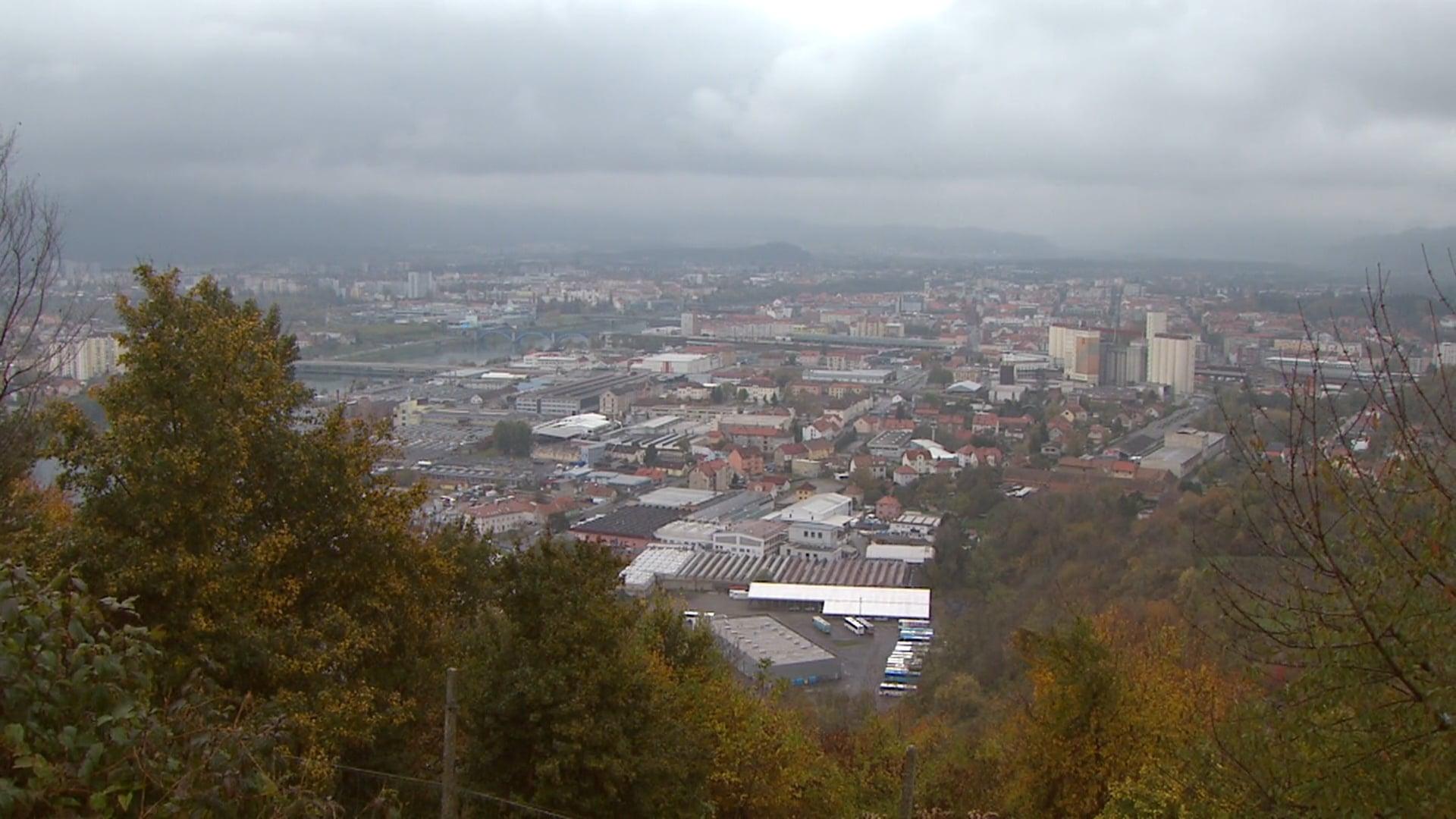 V Mariboru uspešno deaktivirali prvo bombo