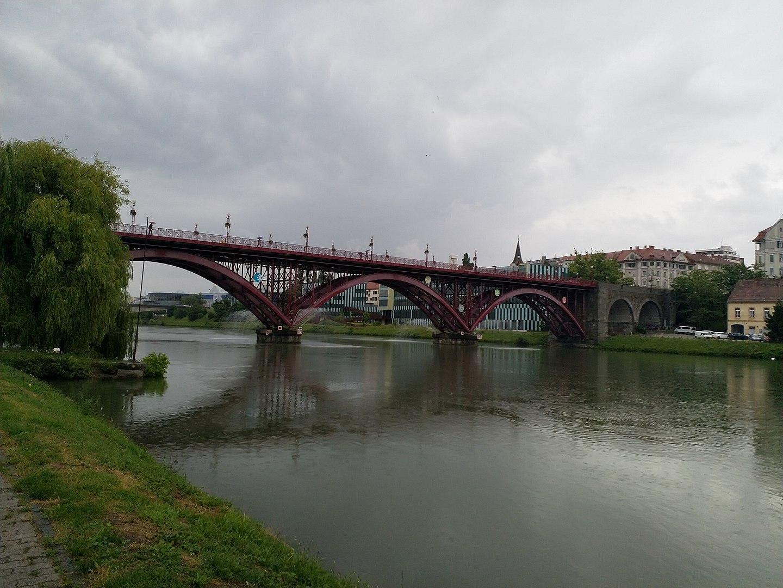 Mostovi preko Drave nujno potrebujejo obnovo