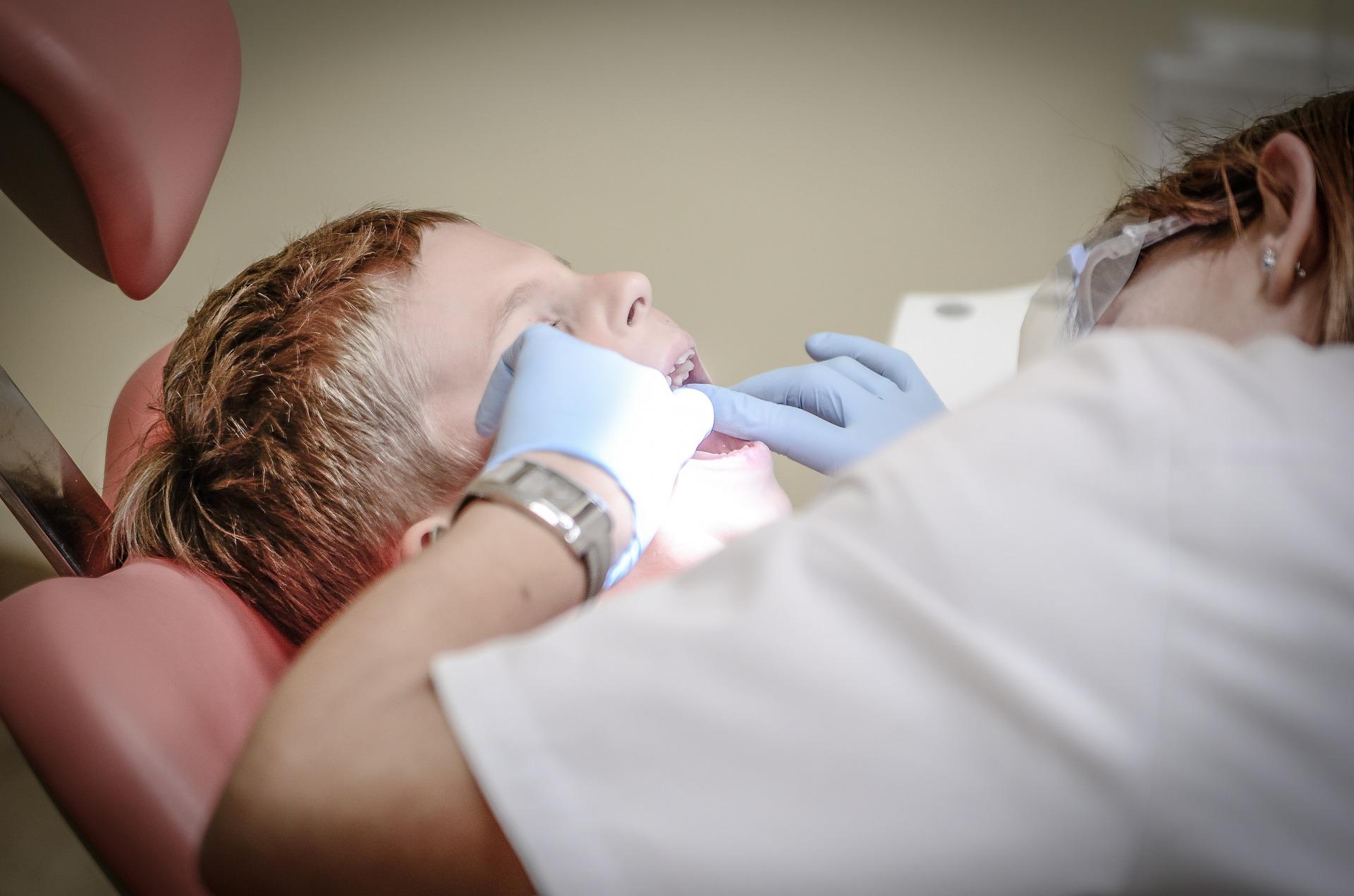 Tudi obisk pri zobozdravniku ne bo kot prej