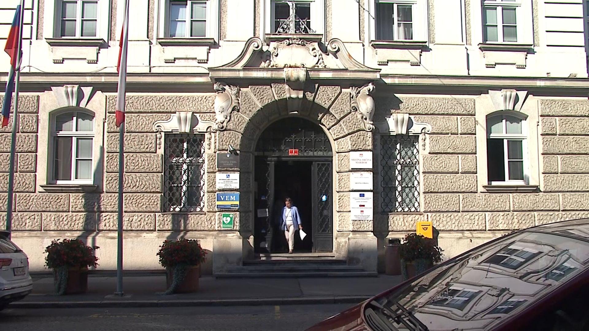 Zaživela je skupna občinska uprava Maribor