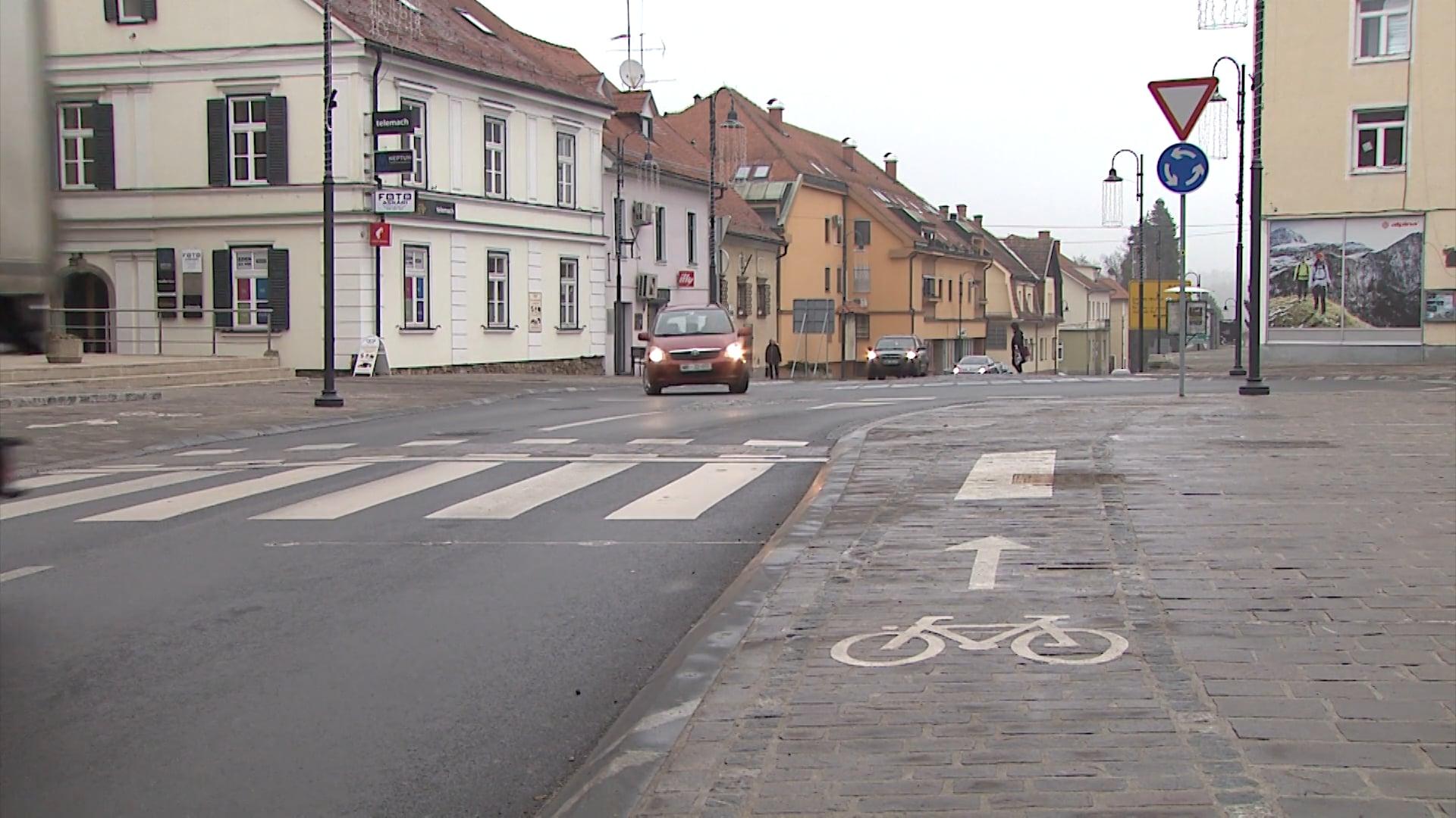 Zelena luč za novo kolesarsko traso