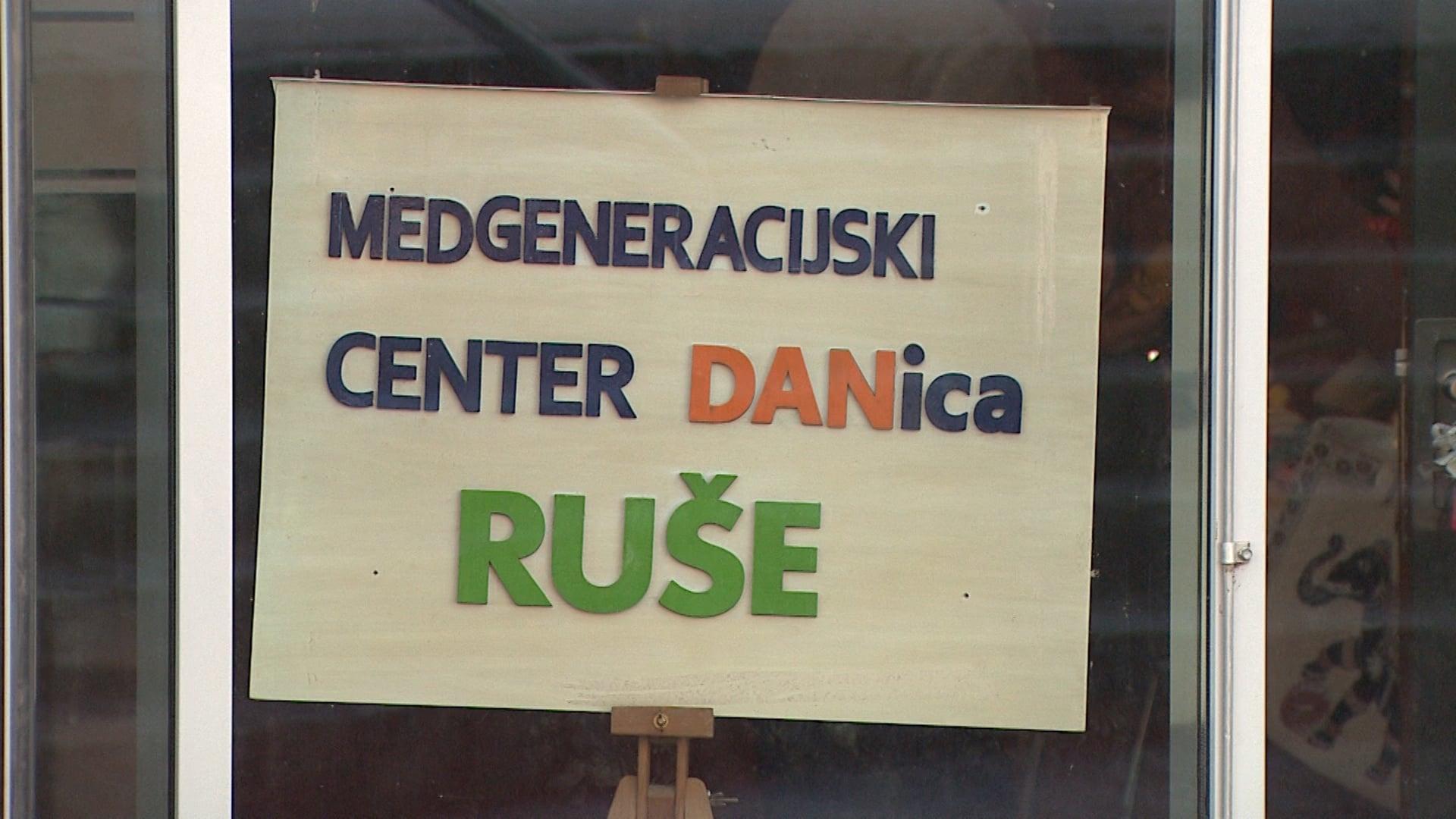 Medgeneracijski center DANica Ruše v novih prostorih