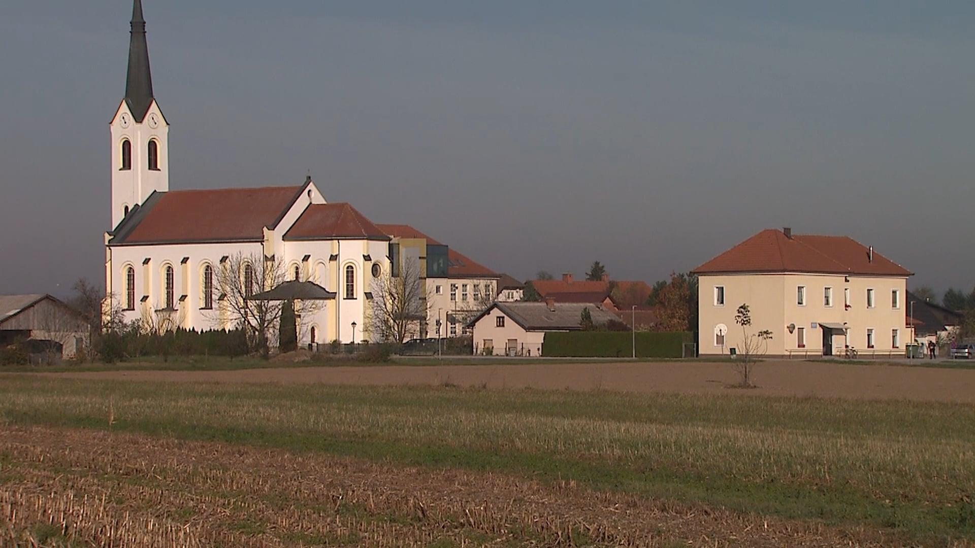 Kdaj dom starejših občanov v Markovcih?