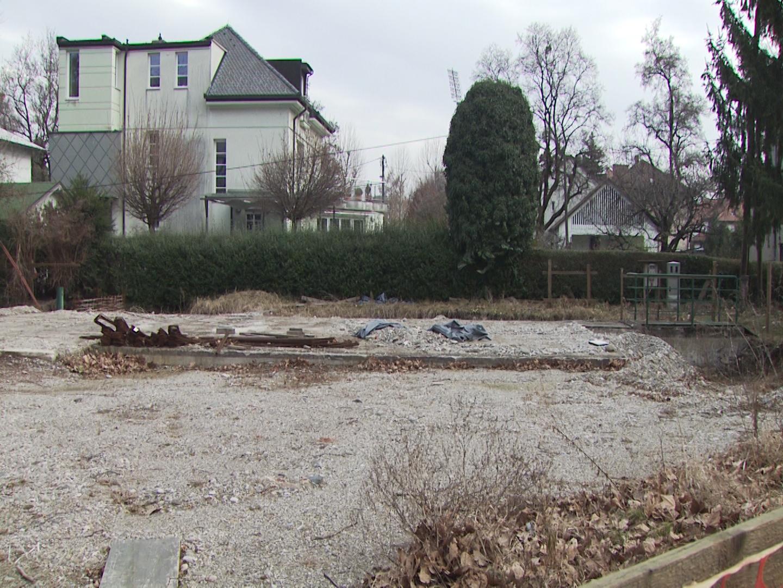 Mestna četrt Koroška vrata še vedno brez svojega doma