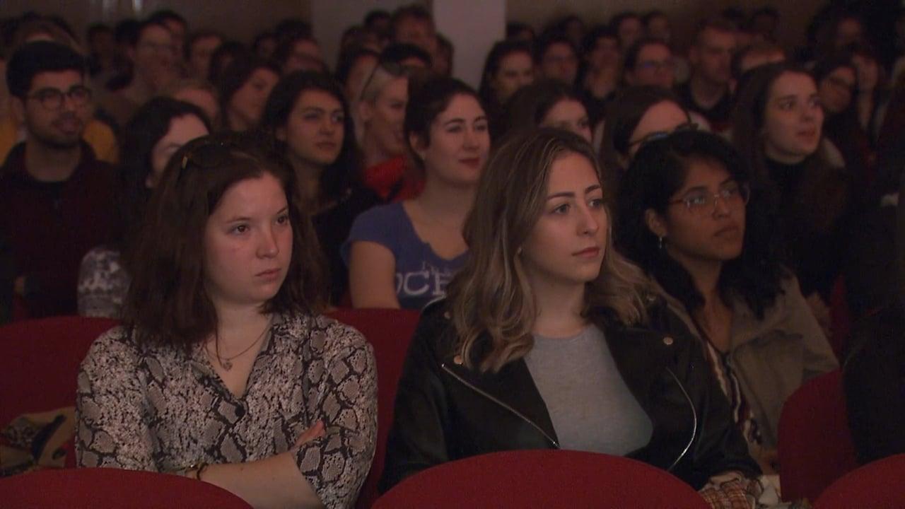 Nov semester začenja 300 Erasmus študentov